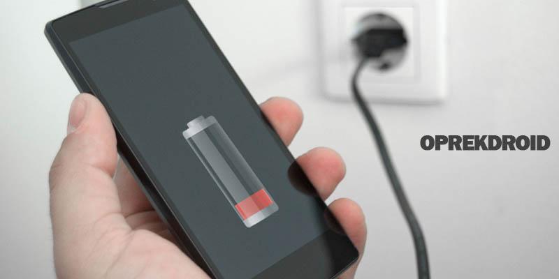 Cara Mengisi Baterai Android Agar Cepat Penuh