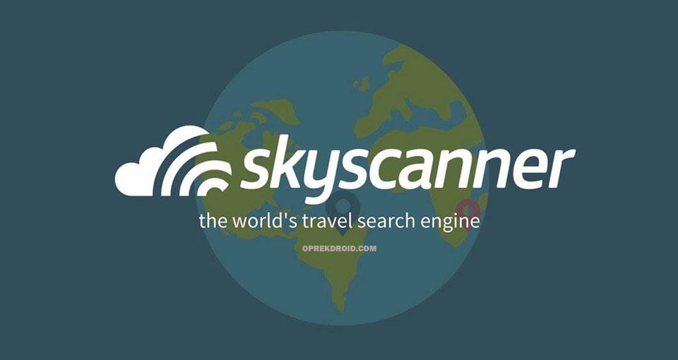 Aplikasi Android Untuk Travelling Luar negeri