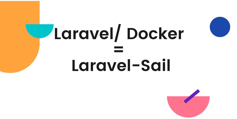 laravel, docker, wsl2, sail