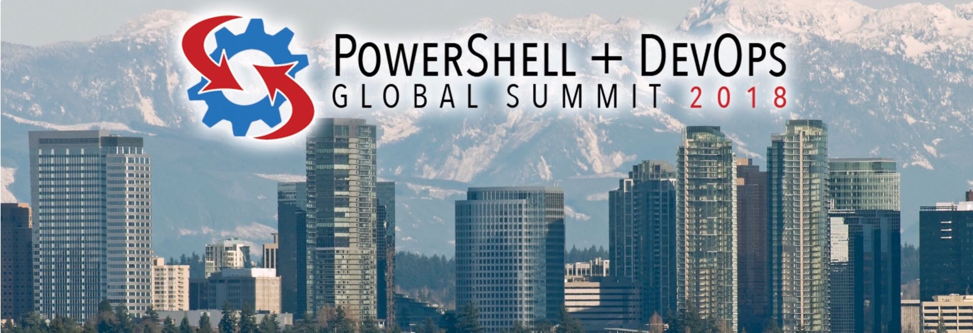 PowerShell/DevOps Summit 2018