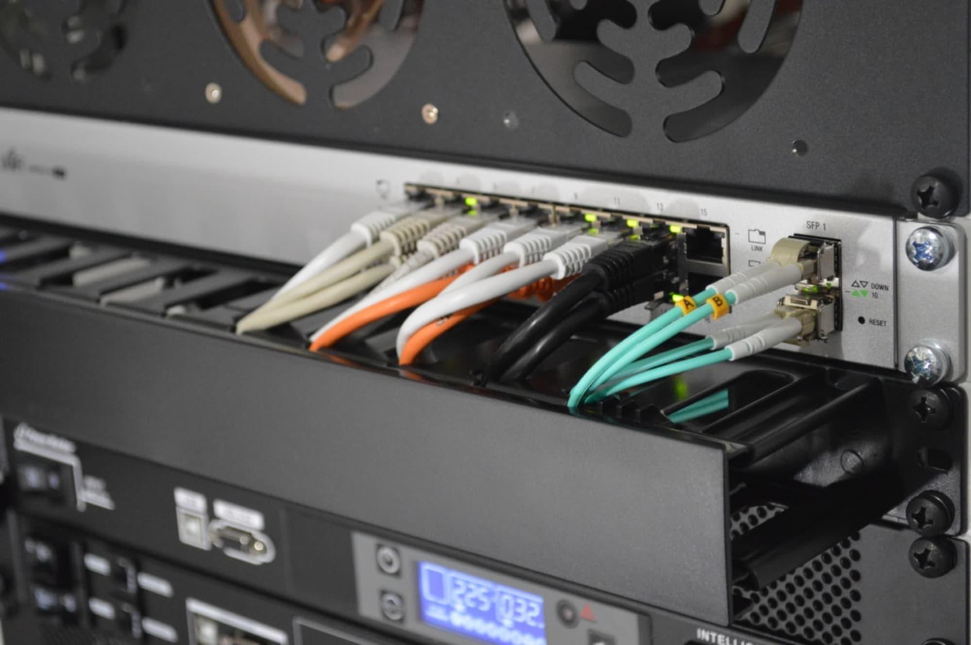 Get TCP/UDP Connection Count