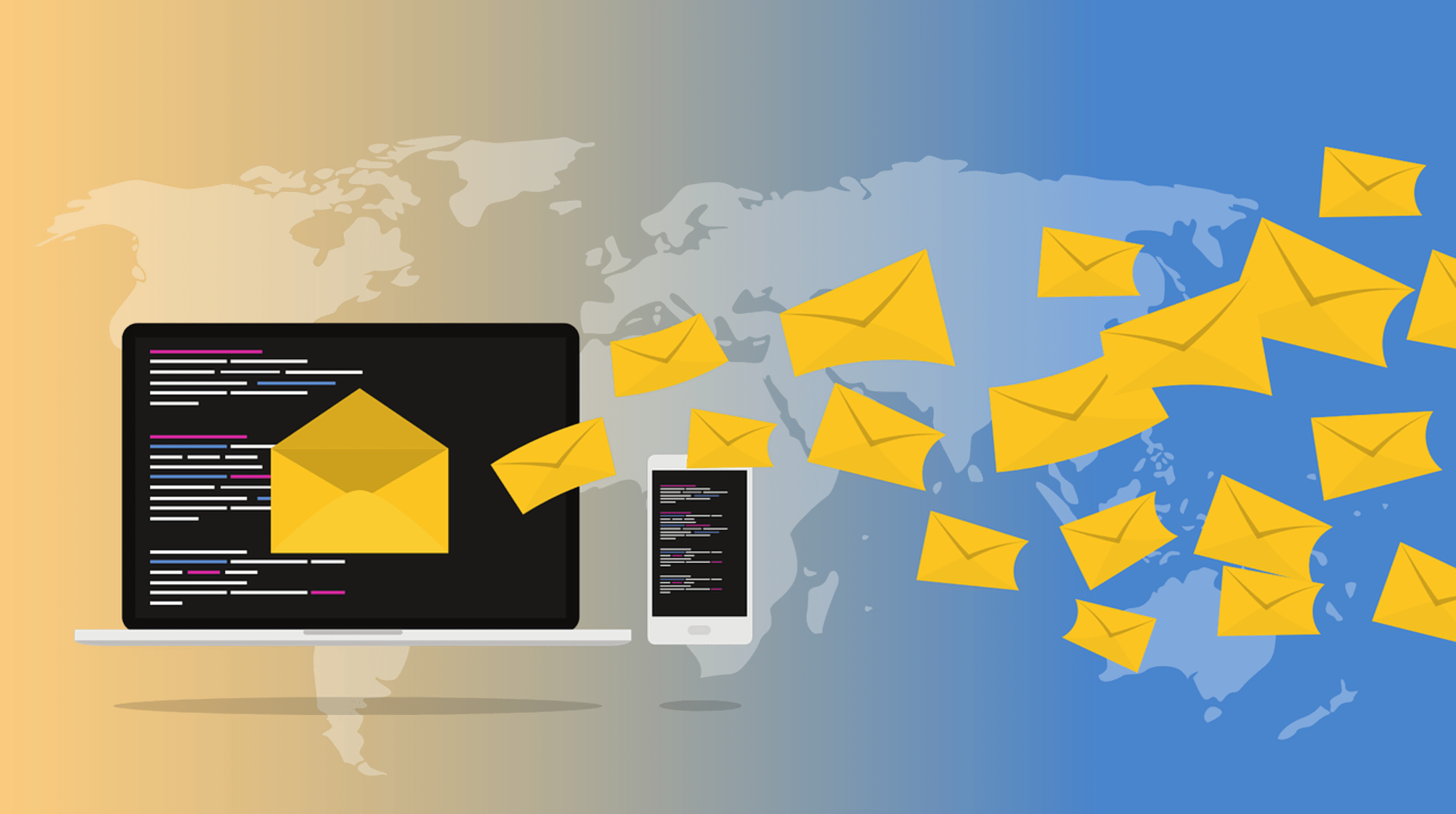 Send-MailMessage: The PowerShell Way to Send Email