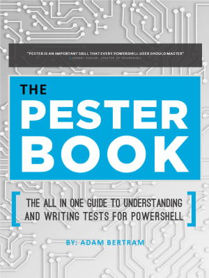The Pester Book