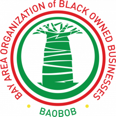 Bay Area Organization of Black Owned Businesses logo