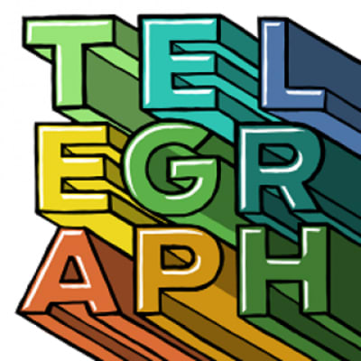 Telegraph Avenue logo