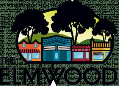 The Elmwood logo