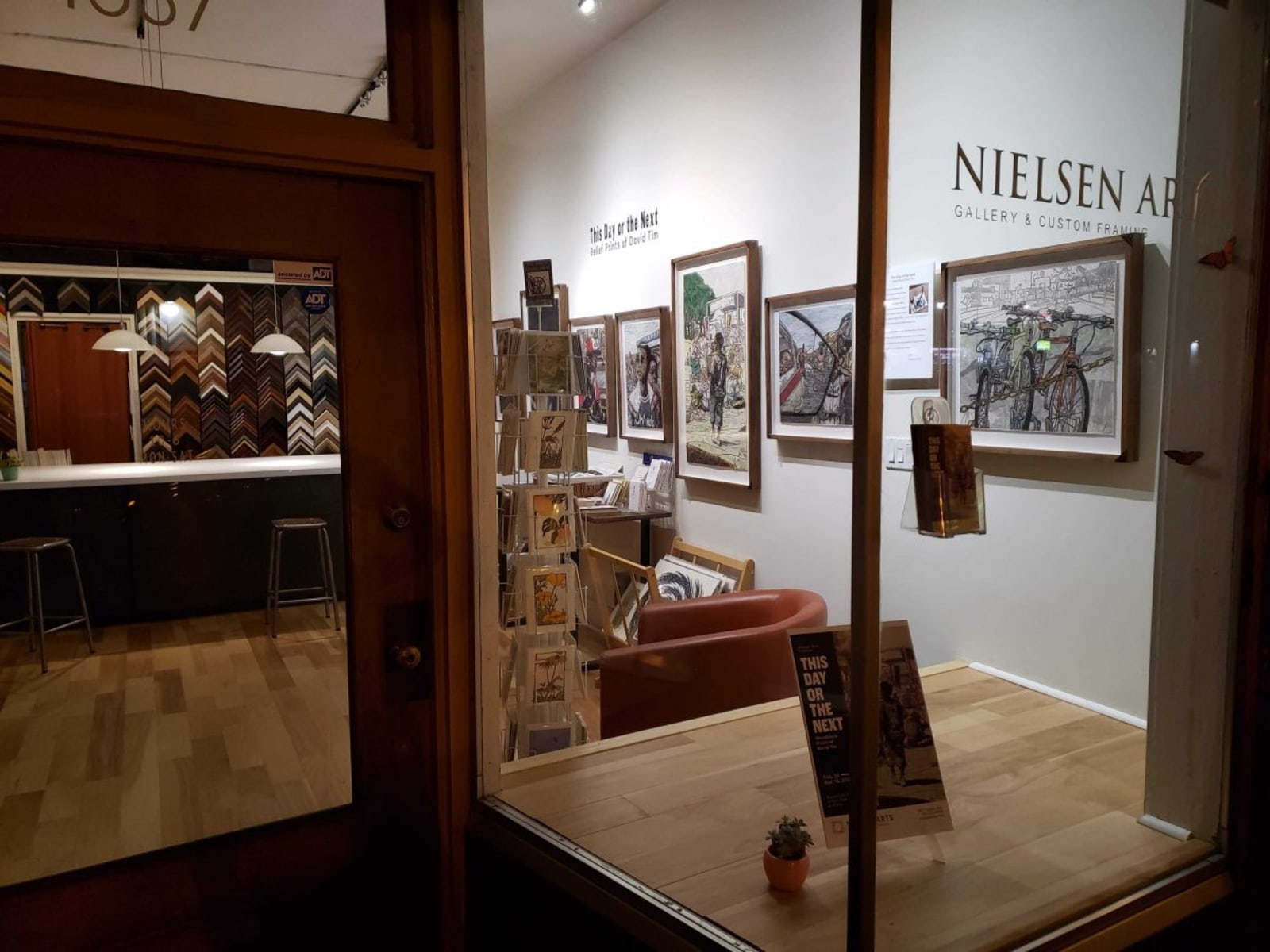 Gifts at Nielsen Art Gallery & Custom Framing