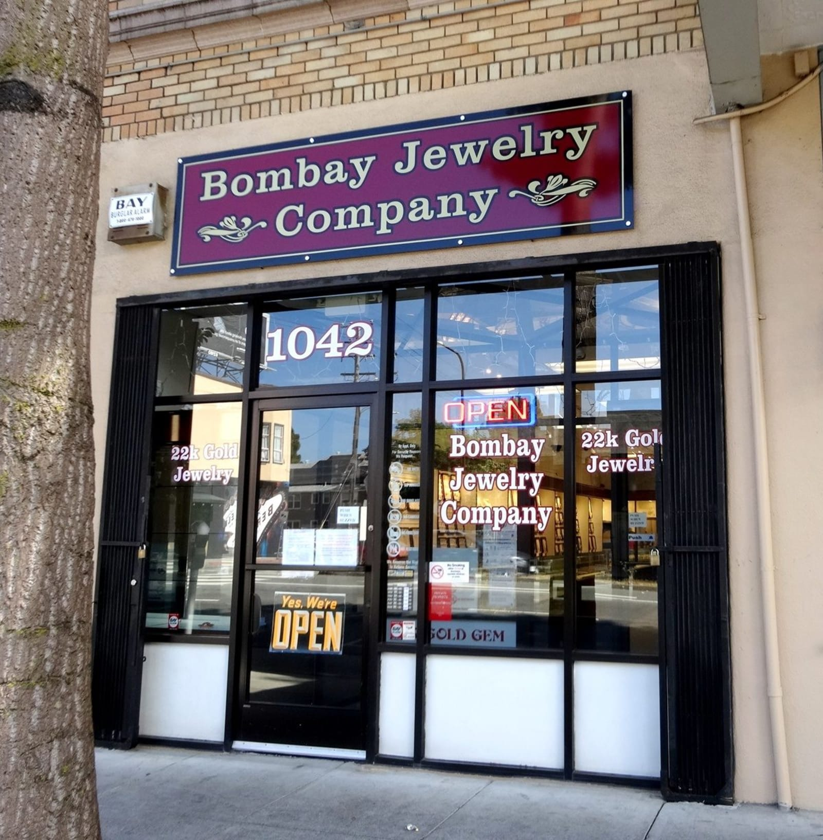 Gifts at Bombay Jewelry Company