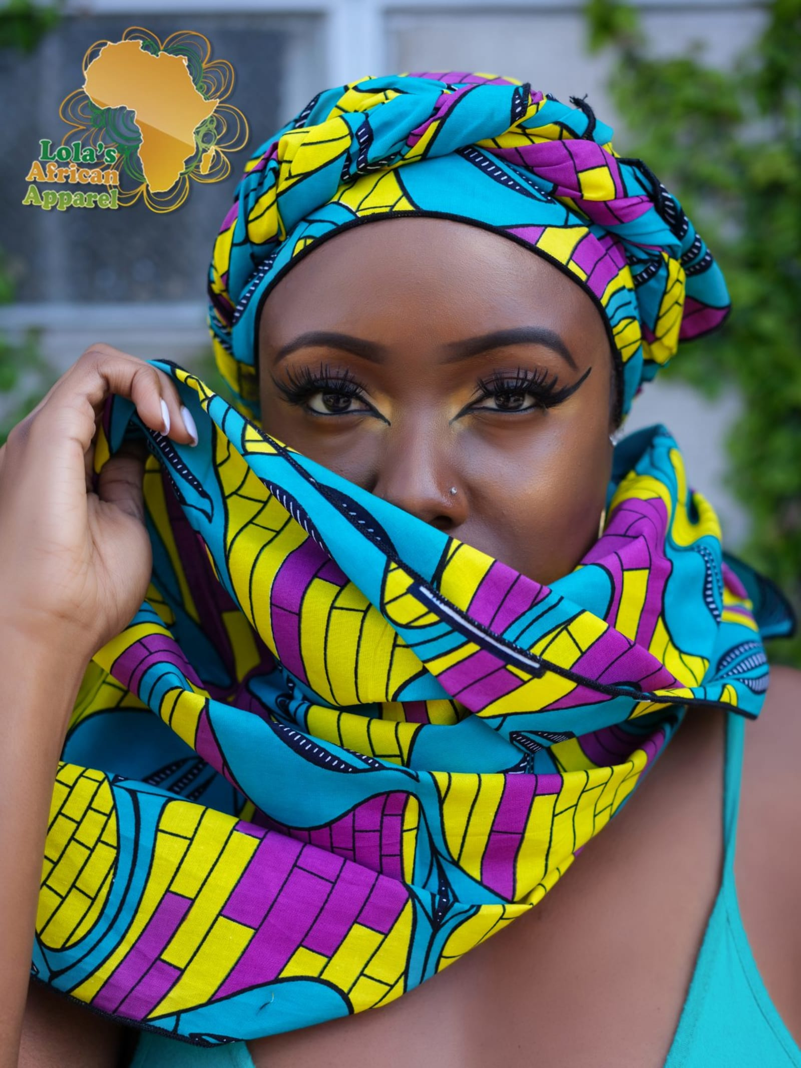Gifts at Lola's African Apparel