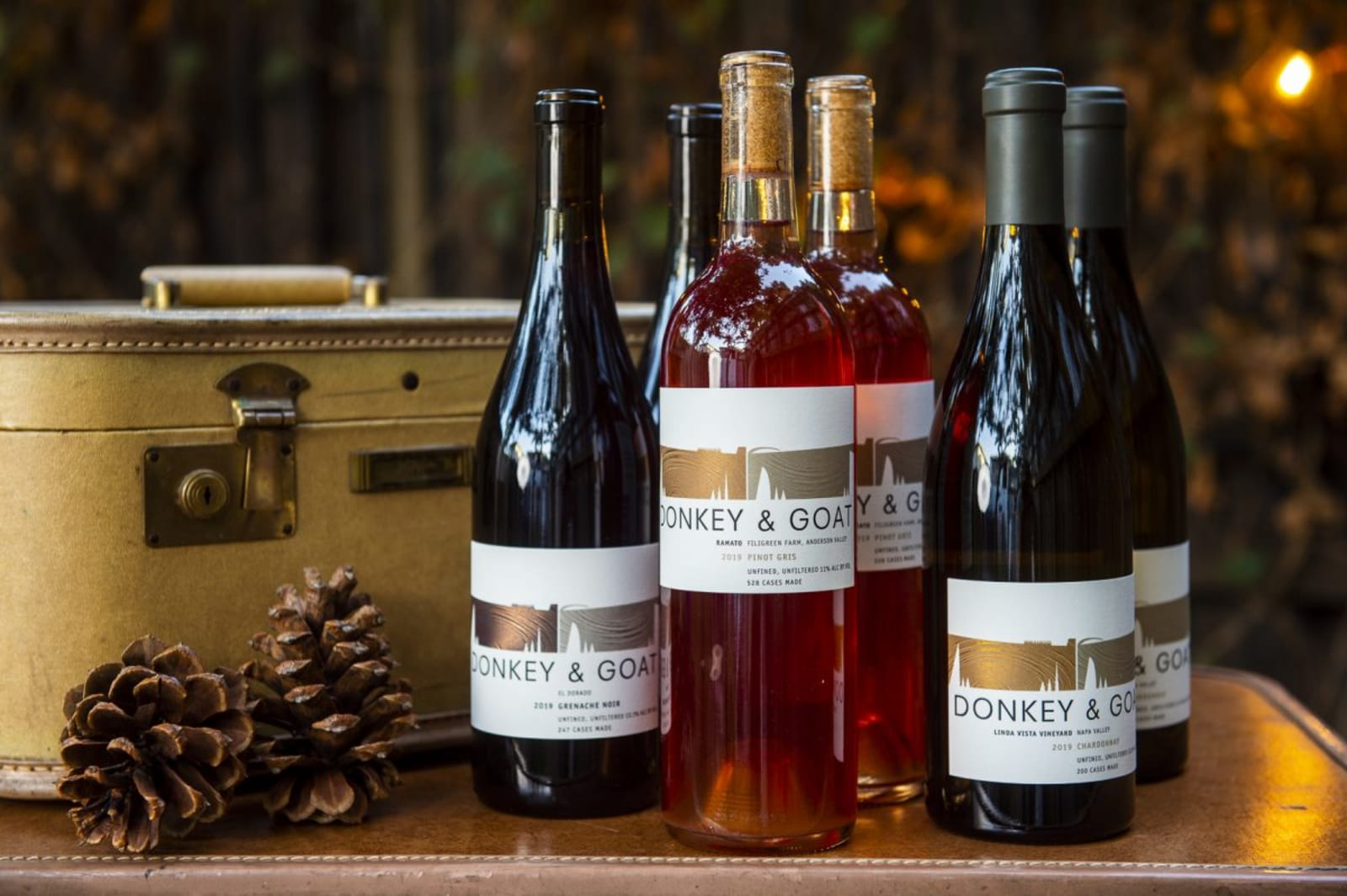 Gifts at Donkey & Goat Winery & Tasting Room