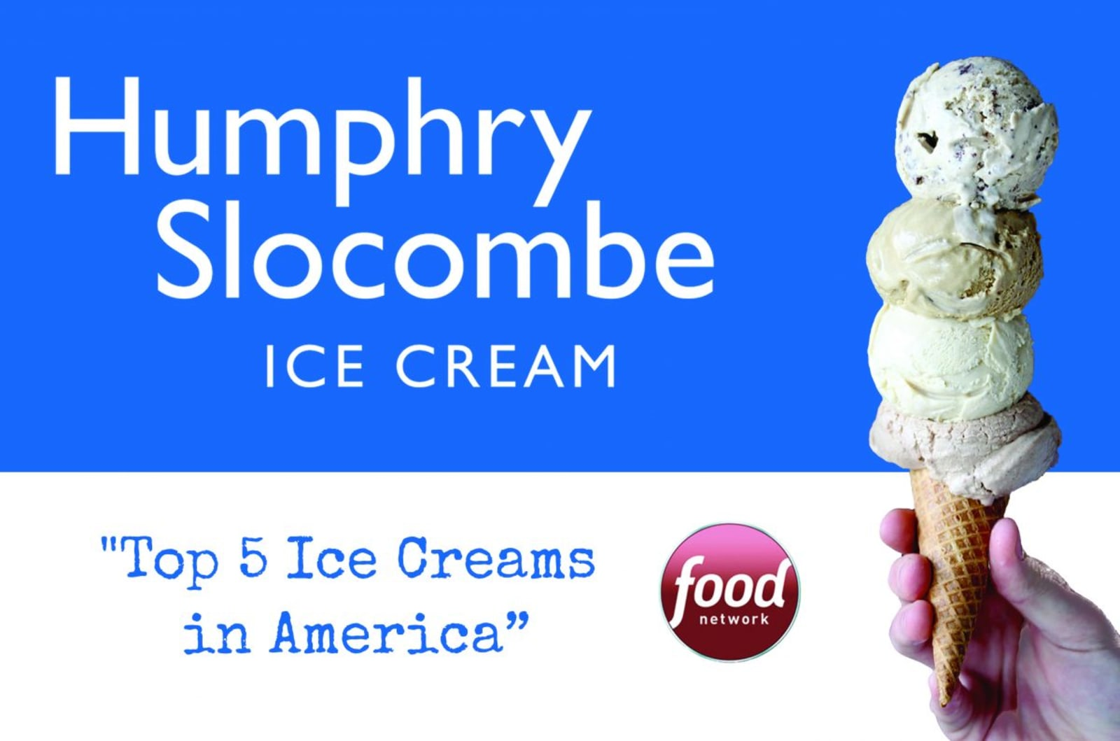 Gifts at Humphry Slocombe Ice Cream