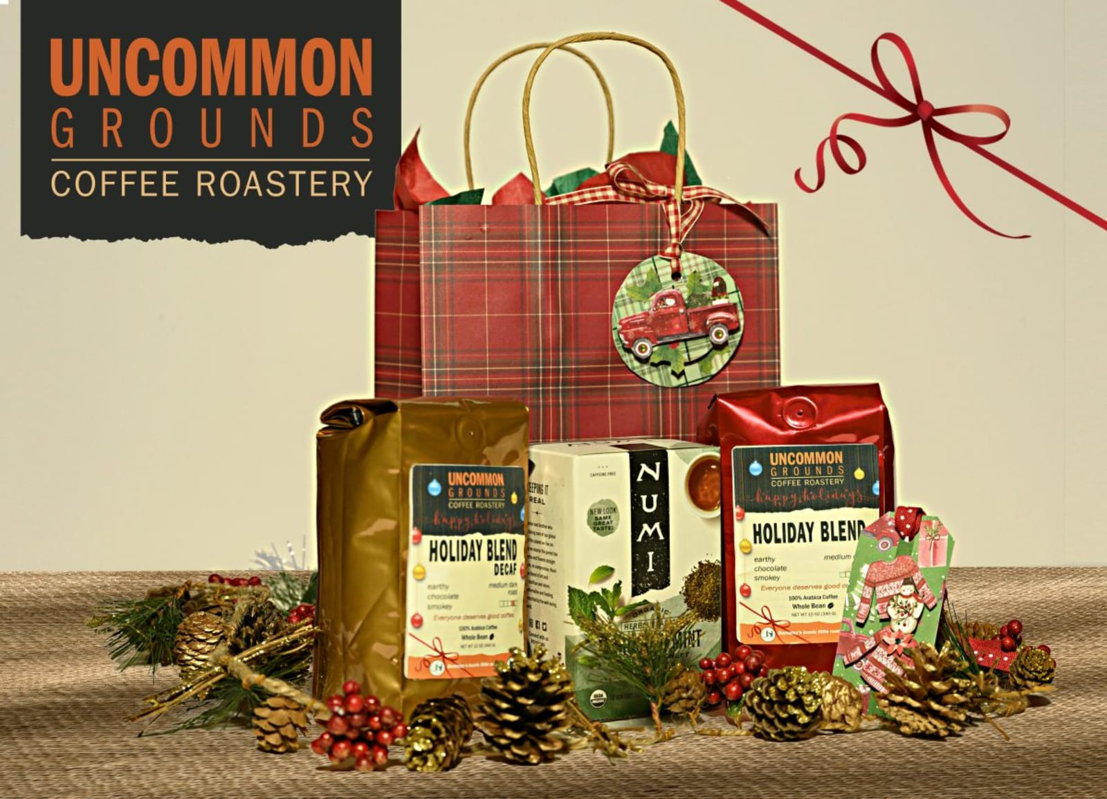 Gifts at Uncommon Grounds LLC