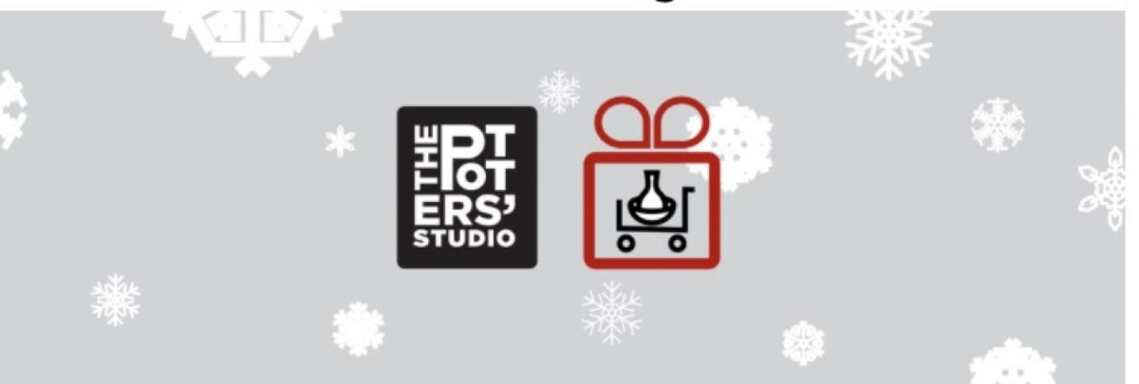 Gifts at The Potters' Studio