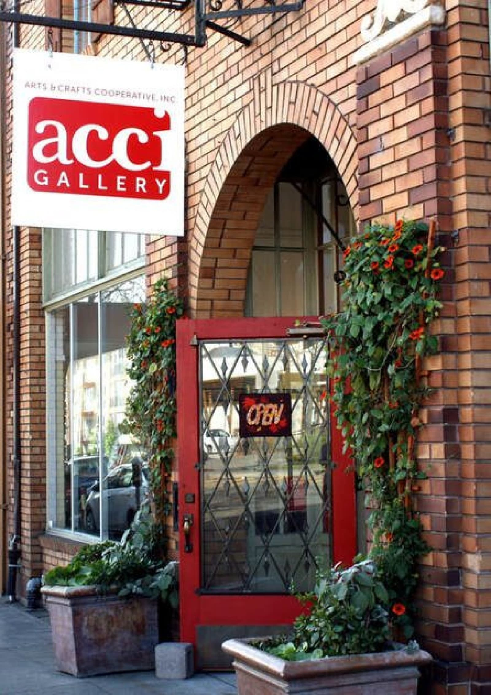 Gifts at ACCI Gallery