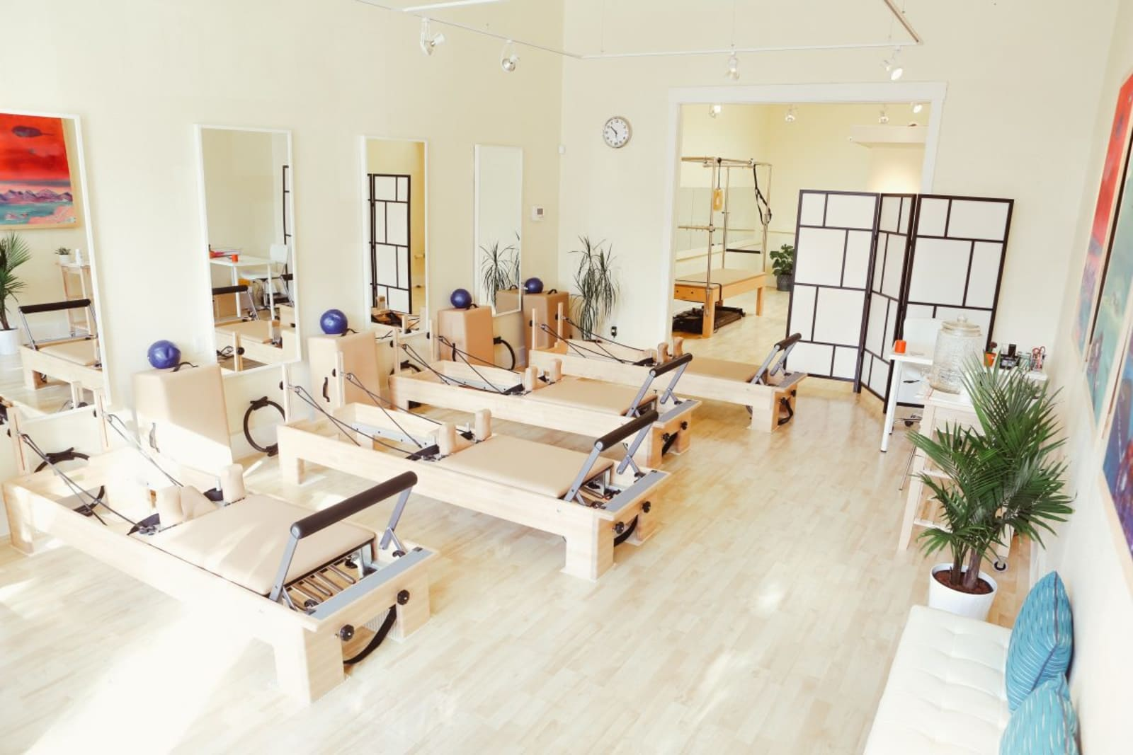 Gifts at HEAL: Pilates