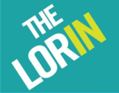 Lorin District logo