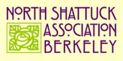 North Shattuck Association logo