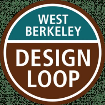 West Berkeley Design Loop logo