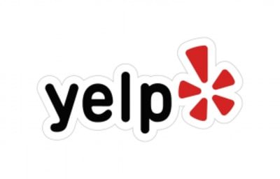Leave Your Favorite Business A Review On Yelp logo