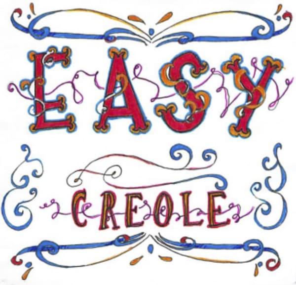 Easy Creole logo