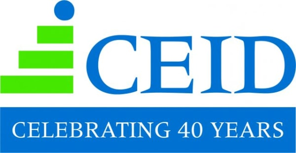 Center for Early Intevention on Deafness (CEID) logo