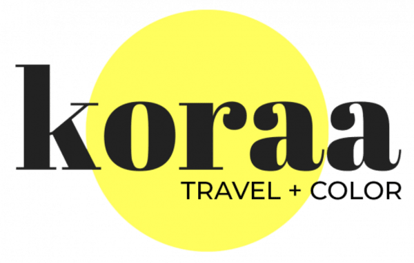 Koraa logo