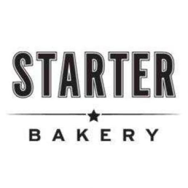 Starter Bakery logo