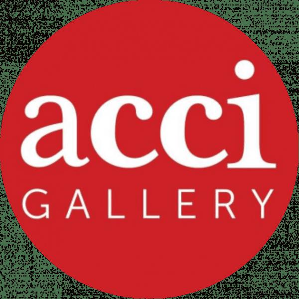 ACCI Gallery logo