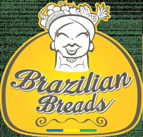 Brazilian Breads logo