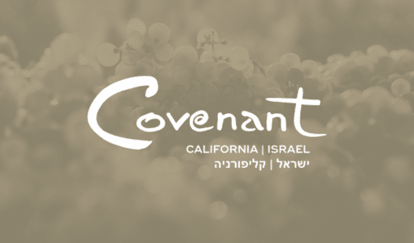 Covenant Wines logo