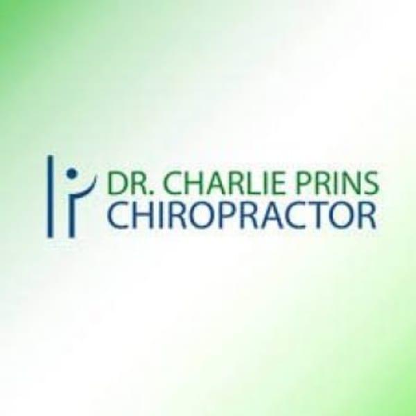 Prins Chiropractic logo