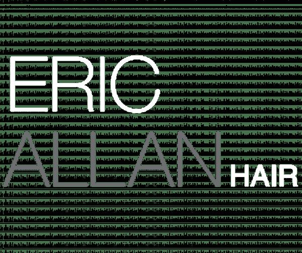 ERIC ALLAN HAIR logo