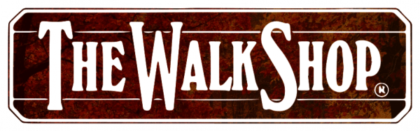 The Walk Shop logo