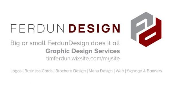 FerdunDesign logo