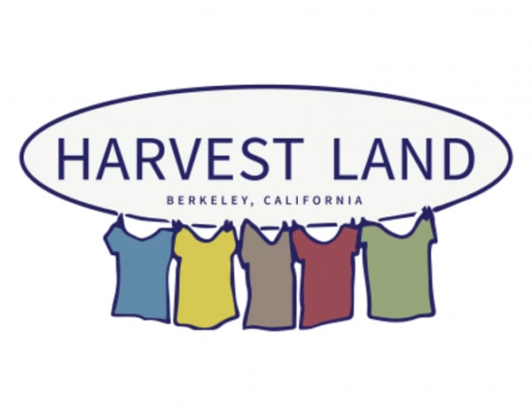 Harvest Land logo