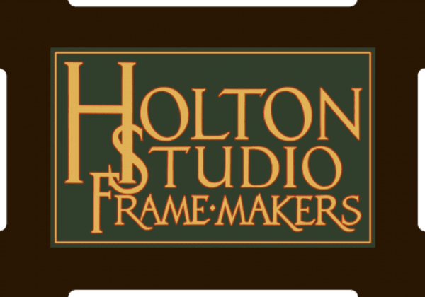 Holton Studio Frame-Makers and The Holton Studio Gallery logo