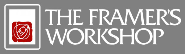 The Framer's Workshop logo