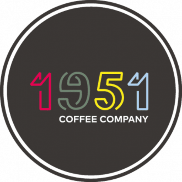 1951 Coffee Company logo