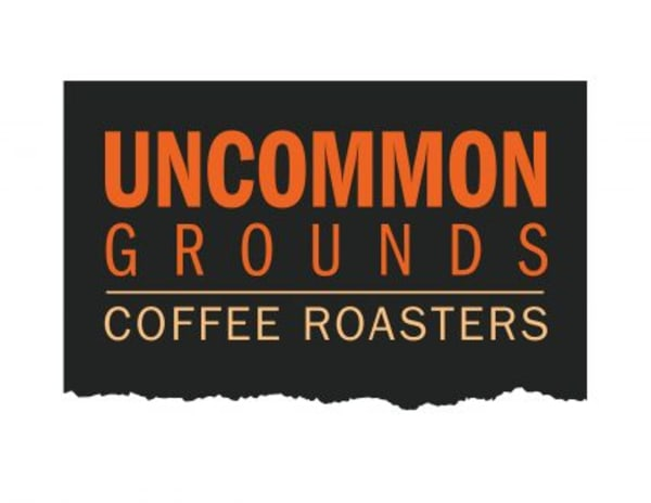 Uncommon Grounds LLC logo