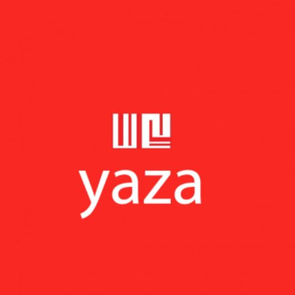 Yaza logo