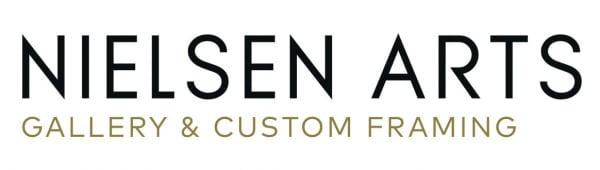 Nielsen Art Gallery & Custom Framing logo