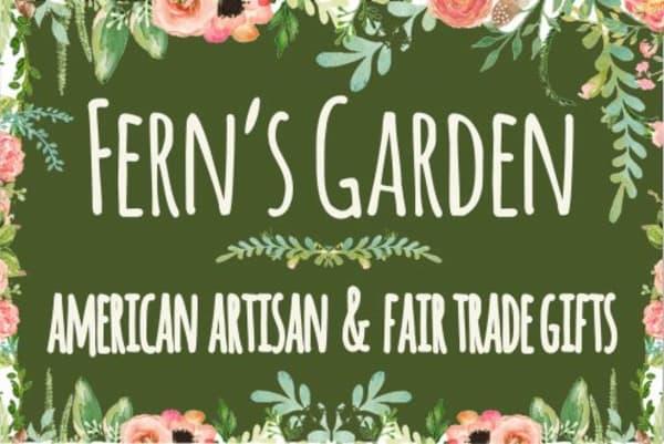 Fern's Garden logo