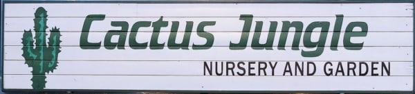 Cactus Jungle logo