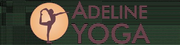 Adeline Yoga Studio logo