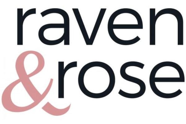 Raven & Rose logo
