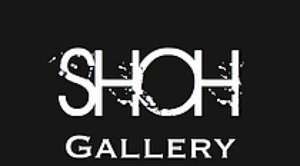 SHOH Gallery logo