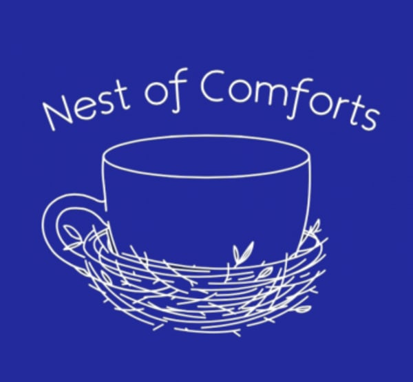 Nest of Comforts logo