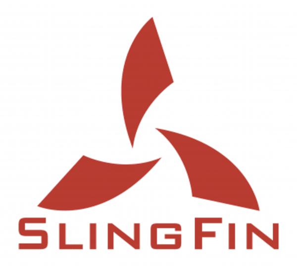 SlingFin logo