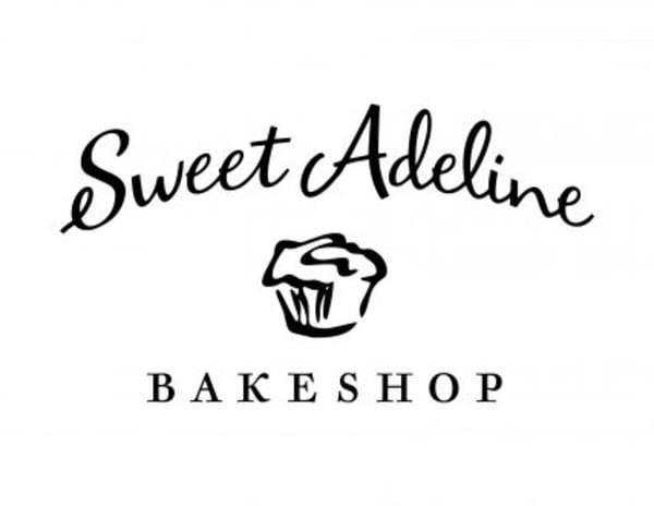 Sweet Adeline Bakeshop logo