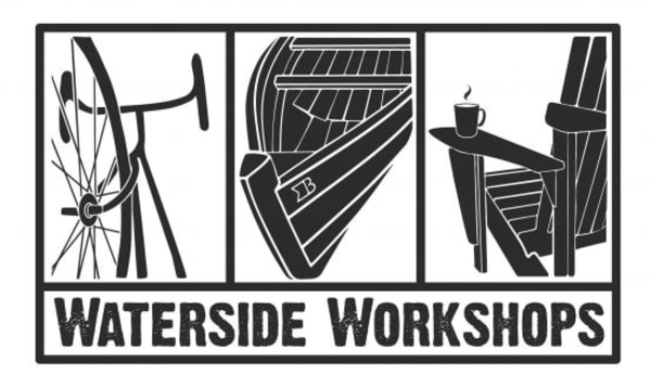 Waterside Workshops logo